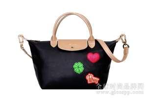 资讯Longchamp 呈现中国新年独家限量版手袋
