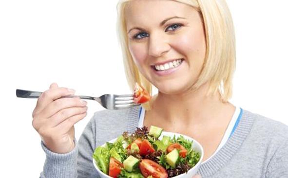 模特怎么正确做到真正的减肥效果减肥要注意哪些饮食3